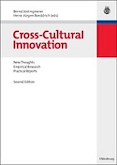 Cross-Cultural Innovation