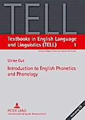 Introduction to English Phonetics and Phonology