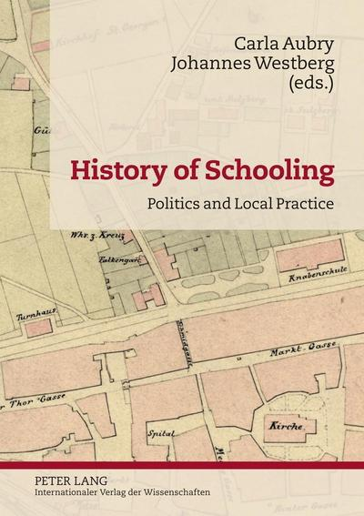 History of Schooling