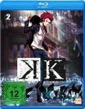 K - Episode 06-09