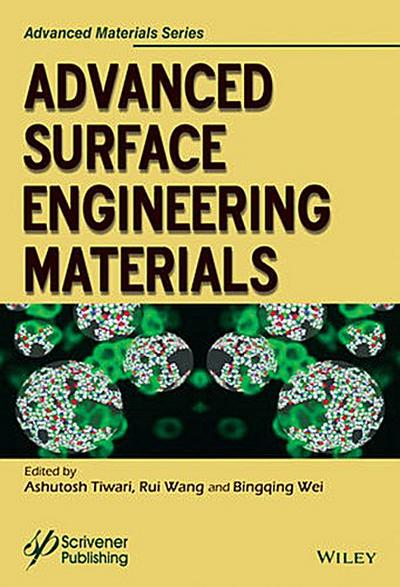 Advanced Surface Engineering Materials