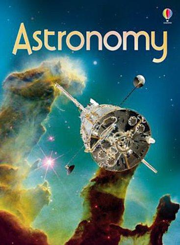 Emily Bone ~ Astronomy 9781409565246
