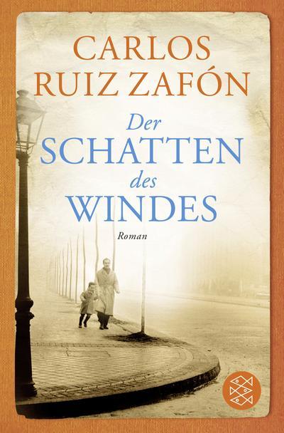 Der Schatten des Windes