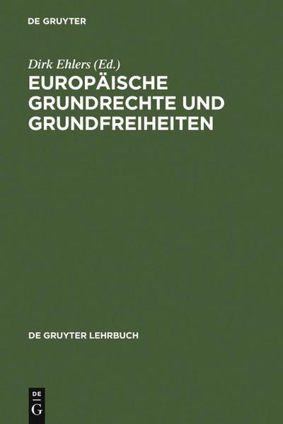 Europäische Grundrechte und Grundfreiheiten