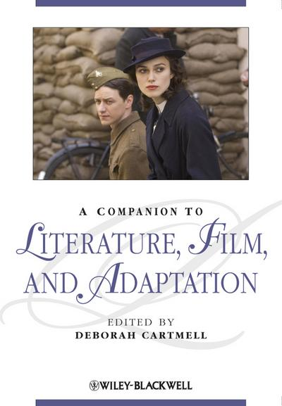 Companion to Literature, Film and Adaptation