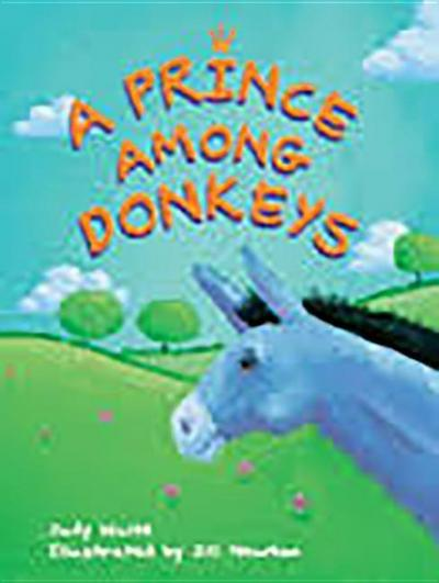 Rigby Literacy: Student Reader Bookroom Package Grade 3 (Level 18) Prnce Among Donkeys