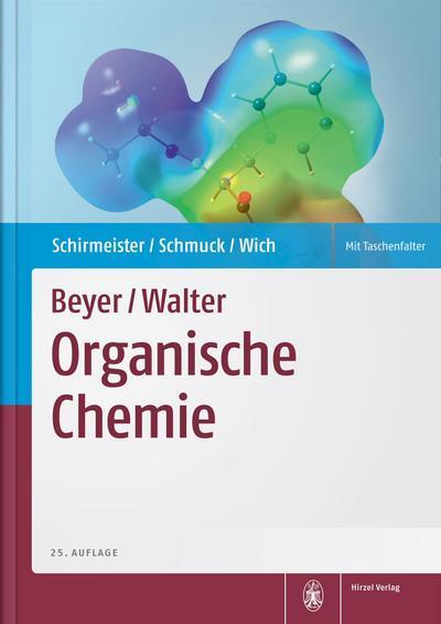 Beyer/Walter, Organische Chemie