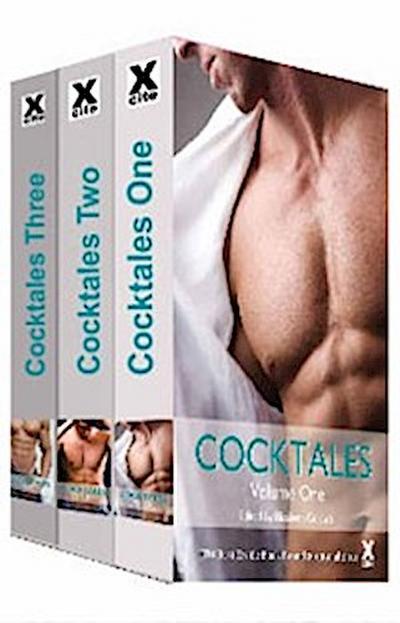 Cocktales - 3 Book Bundle