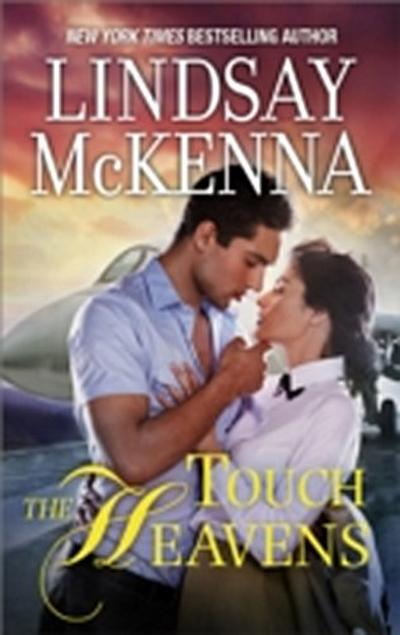 Touch The Heavens (Mills & Boon M&B)