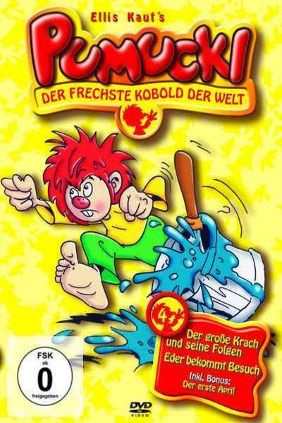 Pumuckl - Der frechste Kobold der Welt - 4