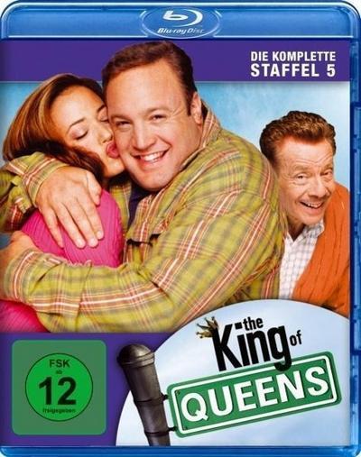 The King of Queens - Die komplette Staffel 5 [Blu-ray]