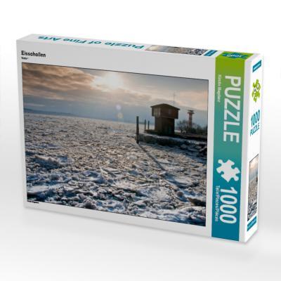 Eisschollen (Puzzle)
