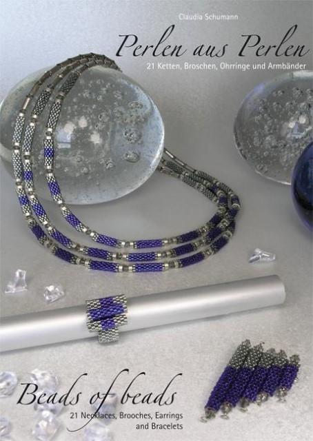 Perlen aus Perlen / Bead of Beads, Claudia Schumann