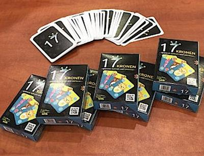 17 Kronen (Spiel)