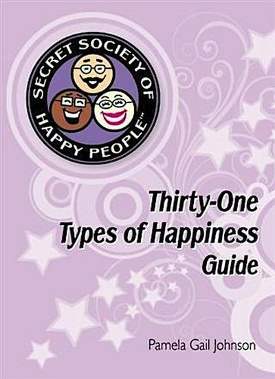 Secret Society of Happy People
