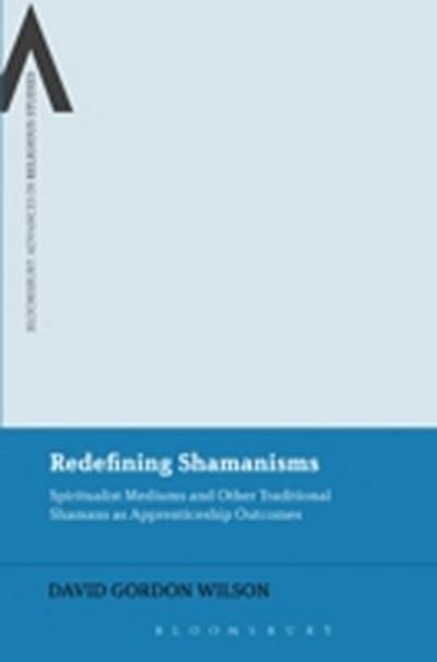 Redefining Shamanisms