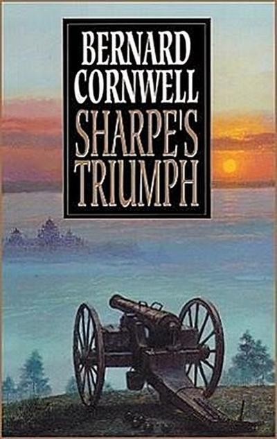Sharpe's Triumph [With Headphones]