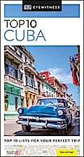 DK Eyewitness Travel Top 10 Cuba