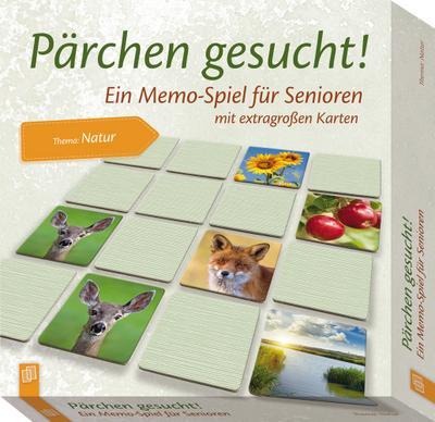 """Pärchen gesucht - Thema """"Natur"""""""