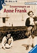 Erinnerungen an Anne Frank; RTB 12 Fotos