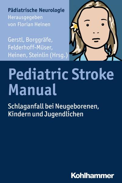 Pediatric Stroke Manual
