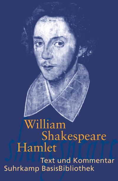 Hamlet (Suhrkamp BasisBibliothek)