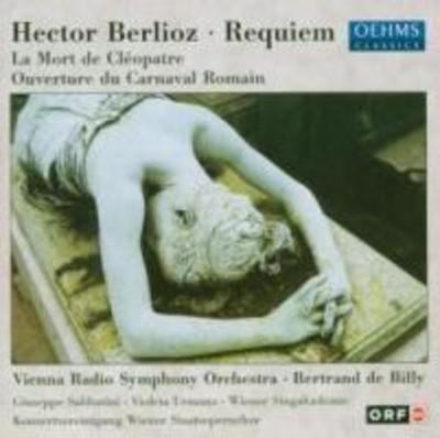 Requiem Op.5/+