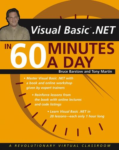 VB .NET in 60 Minutes a Day
