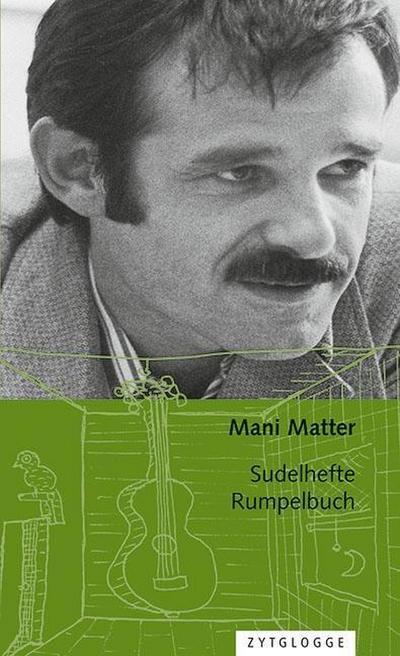 Sudelhefte Rumpelbuch