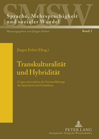 Transkulturalität und Hybridität