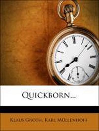 Quickborn.