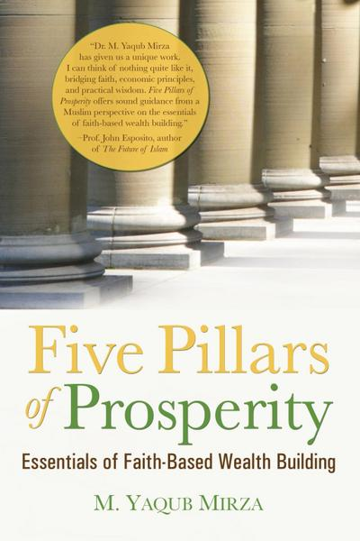 Five Pillars of Prosperity