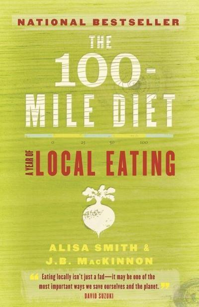 100-Mile Diet