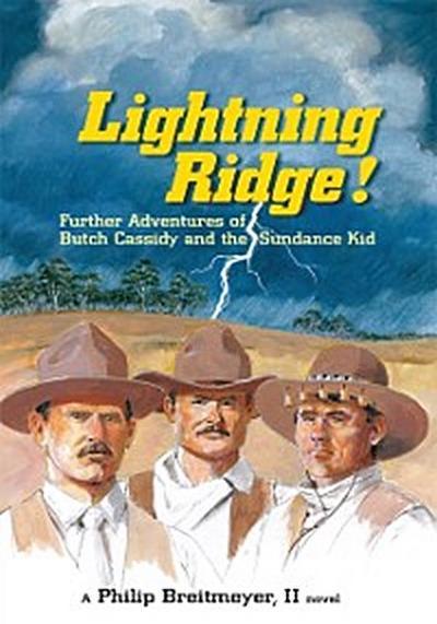 Lightning Ridge!