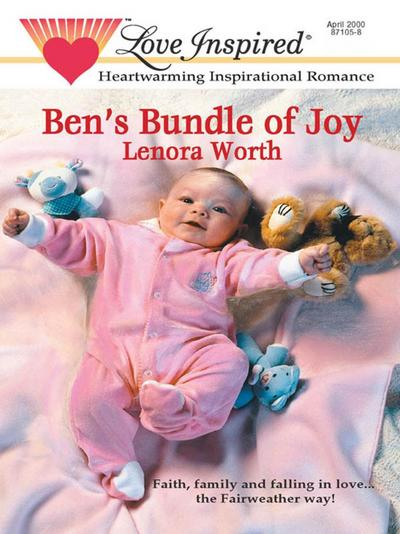 Ben's Bundle of Joy (Mills & Boon Love Inspired)