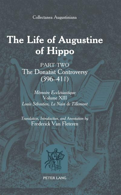 The Life of Augustine of Hippo
