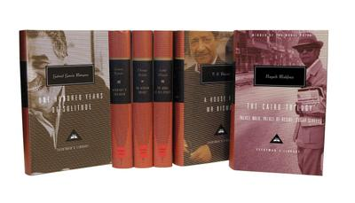 Contemporary World Literature: The African Trilogy; House of the Spirits; One Hundred Years of Solitude; The Cairo Trilogy; A House for Mr. Biswas; M