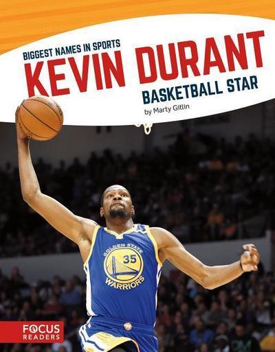 Kevin Durant: Basketball Star