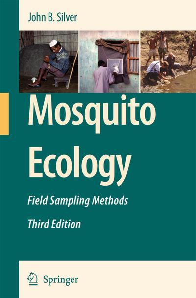 Mosquito Ecology, 2 Vols.