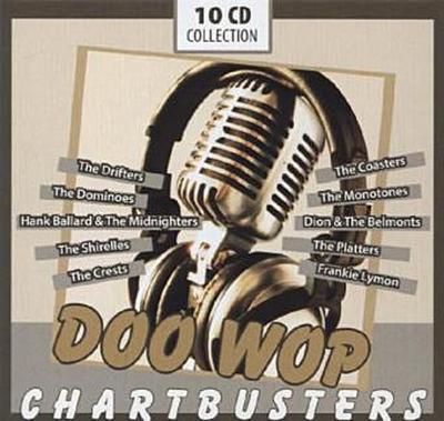 Doo Wop Chartbusters