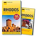 ADAC Reiseführer plus Rhodos: mit Maxi-Faltka ...