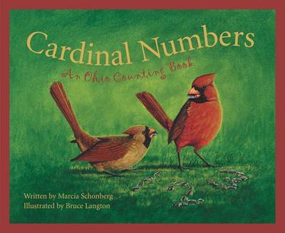 Cardinal Numbers: An Ohio Coun