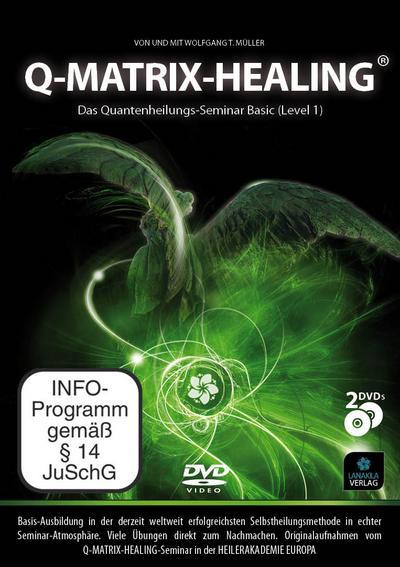 Q-Matrix-Healing Basic