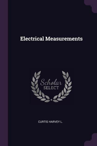 Electrical Measurements