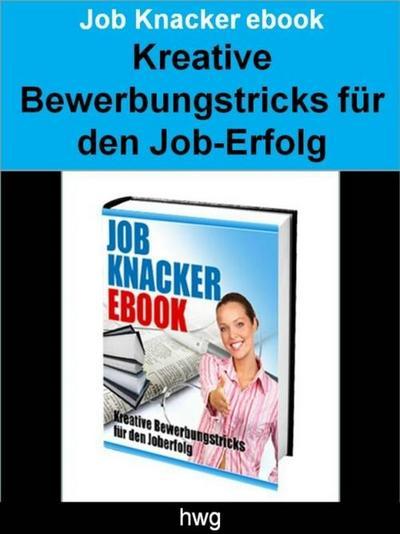 Job Knacker ebook