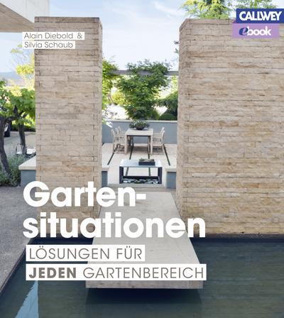Gartensituationen – eBook
