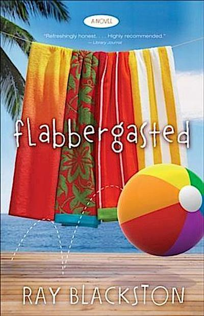 Flabbergasted (Flabbergasted Trilogy Book #1)