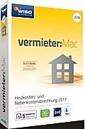WISO vermieter:Mac 2018. Für MacOS