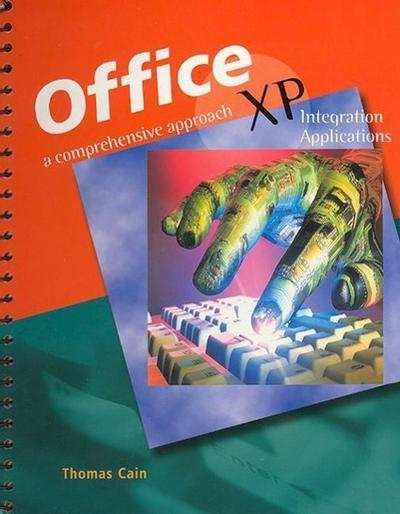 Office XP Capstone Project: A