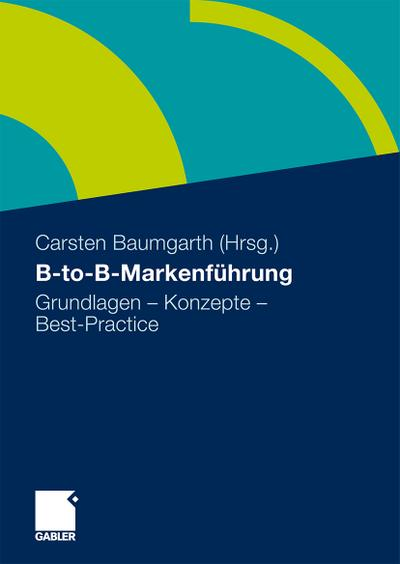 B-to-B-Markenführung